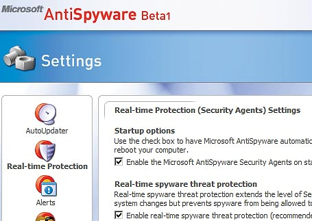 Microsoft Spyware Removal Free Download