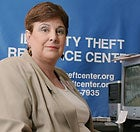 """We don't have four or five information brokers in the united states; there are thousands of them. "" --Consumer advocate Linda Foley of the identity theft resource center"