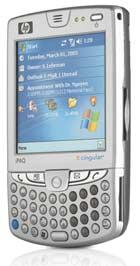 Hewlett-Packard IPaq hw6515