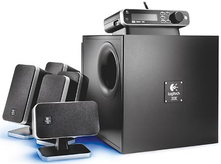 How to setup a wireless home theater and surround sound system - Surround Sound Sans The Wires Techhive