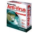 Kaspersky Lab Kaspersky Anti-Virus Personal 5