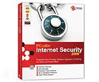 Trend Micro PC-cillin Internet Security Suite 2006