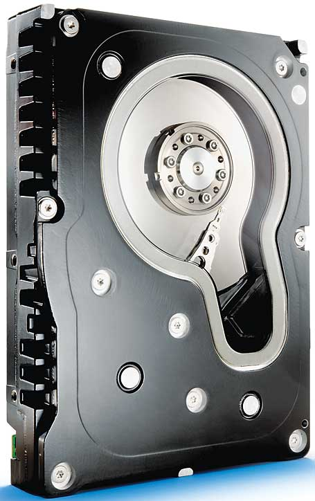 how to clear a secondary hard drive