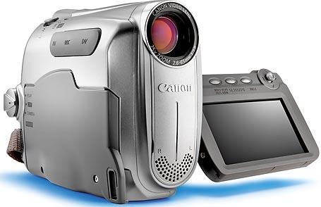 Canon S Inexpensive Zr500 Shoots Good Video Pcworld