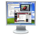 NEC MultiSync 70GX2