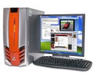 CyberPower Gamer Ultra 8500SE