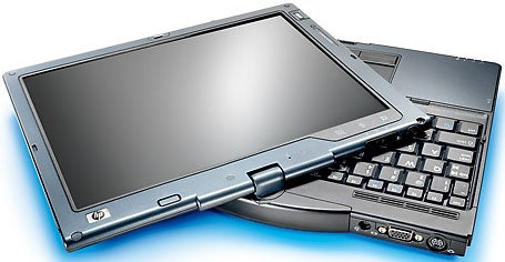 لپ تاپ hp tc4400