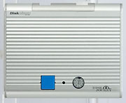 Disk Jockey interface