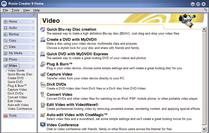 easy media creator 7 cd key: