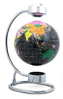 ThinkGeek globe