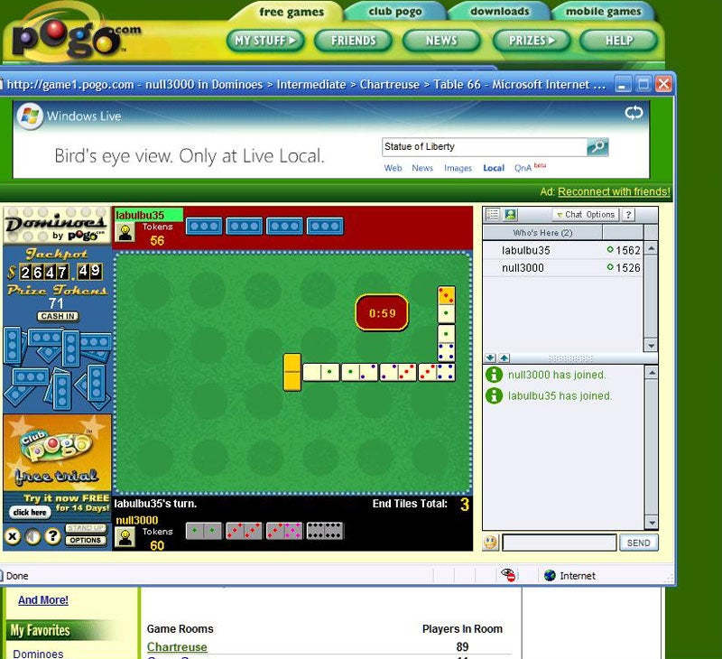 club pogo free games dominoes