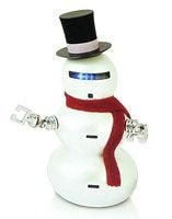 USB Snowbot