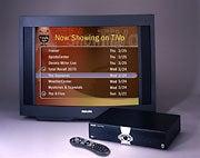 TiVo HDR110 (1999)