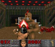 id Software Doom (1993)