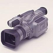Sony Handycam DCR-VX1000 (1995)