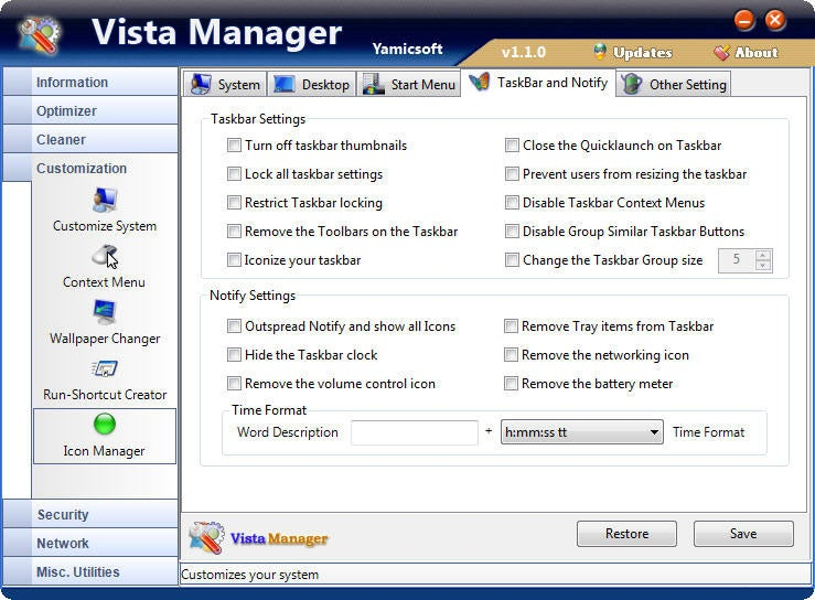 Winxp Manager Русификатор Crack