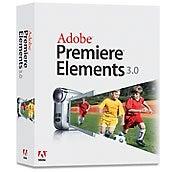 Adobe Premiere Elements 3