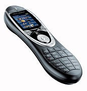 Logitech Harmony 880 Advanced Universal Remote