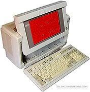 Compaq Portable 386