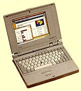 Toshiba Portege T3400