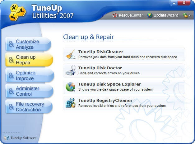 Junk Cleaner For Mac