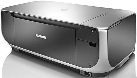 Canon PIXMA MP470 User Manual