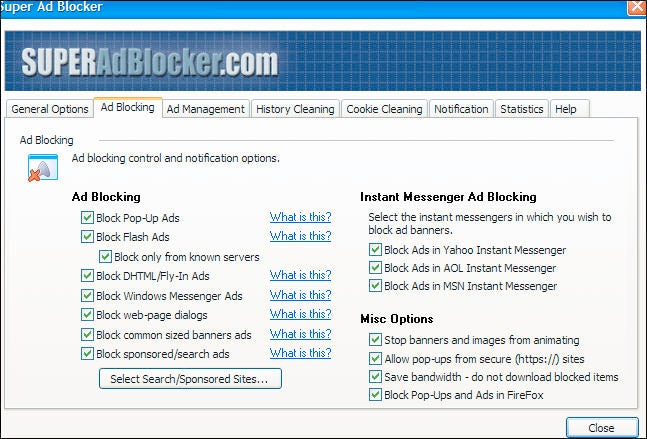 15 Downloads That Will Block Annoying Ads and Pop-Ups | PCWorld