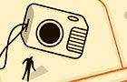 TV graphic image