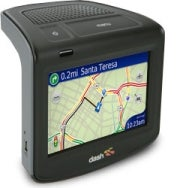 Dash Express GPS device (click to enlarge)