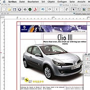 Scribus desktop publishing software; click to view full-size image.