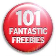 101 Fantastic Freebies