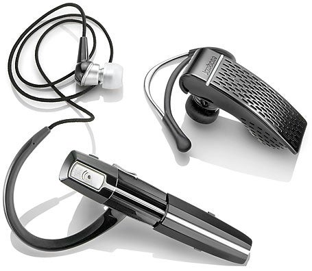 bluetooth telephone headset