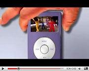 iPod Nano MadTV parody