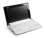 The Acer Aspire One