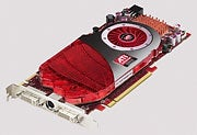 AMD's ATI HD 4850 board.