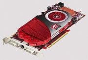 AMD's ATI HD 4850 board.