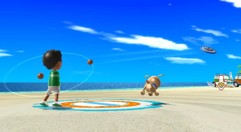In-Depth and Hands-On: Nintendo Wii Sports Resort and Wii ...