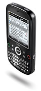 Palm Treo Pro (side view)