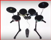 Ion Audio's Drum Rocker