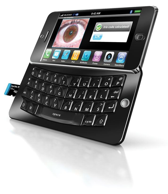 Building The Perfect Smart Phone Pc World S Design Pcworld