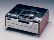 First Betamax, now UMD.