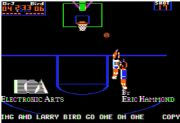 One on One--Larry Bird vs. Dr. J