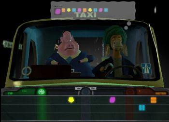 Karma Cab