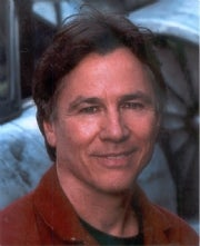 Richard Hatch as Tom Zarek.