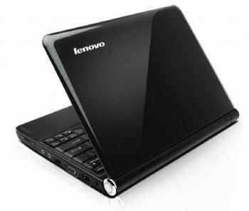 Lenovo IdeaPad S12 black