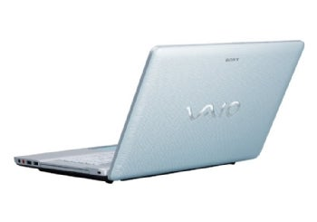 Hands On With Sony Vaio Vgn Nw180j S Pcworld