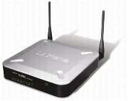 Cisco WRV210 VPN router