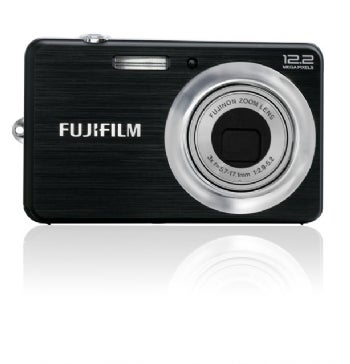 Fujifilm Finepix J38 camera