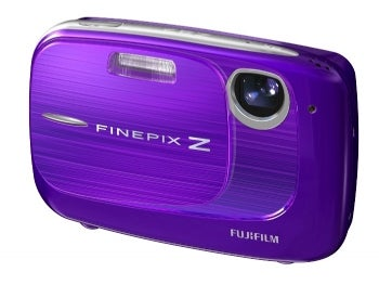 Fujifilm Finepix Z37 camera