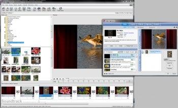ProShow Gold screenshot